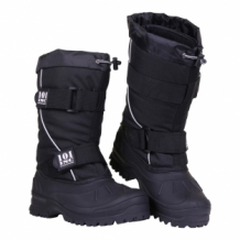Security cold weather boots